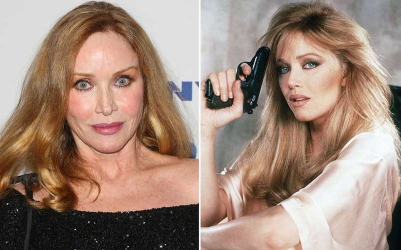 James Bond star Tanya Roberts not dead despite husband initially thinking she was