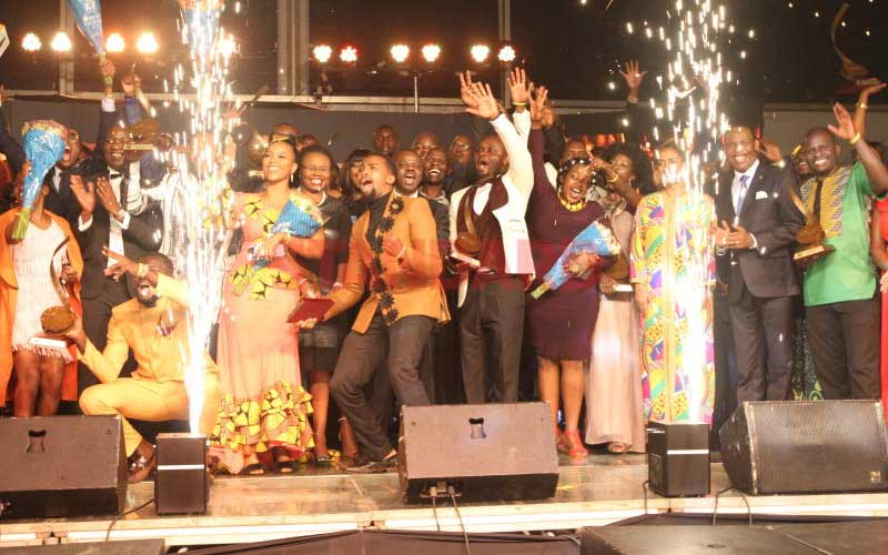 Kalasha Awards to go on after international fete was postponed
