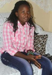 KDF hubby is my shield - Garissa attack survivor