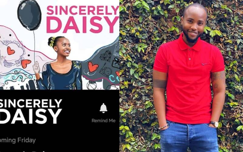 Kenyan films Sincerely Daisy and Disconnect now on Netflix