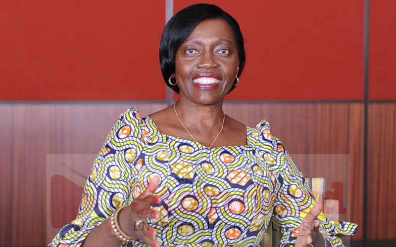 Kenyans' birthday messages to Martha Karua as she turns 63