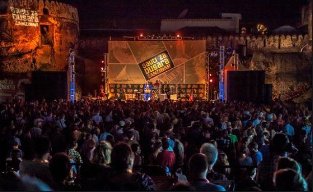 Kenyans to skip Zanzibar music festival