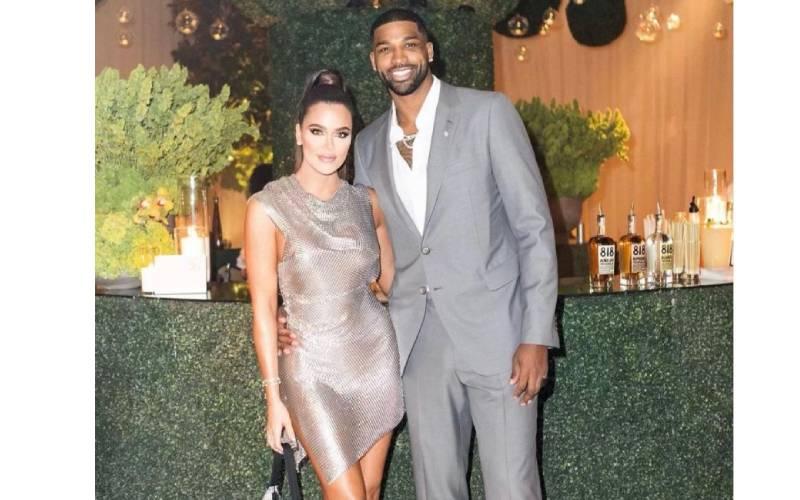 Khloe Kardashian and Tristan Thompson 'split' amid fresh cheating allegations