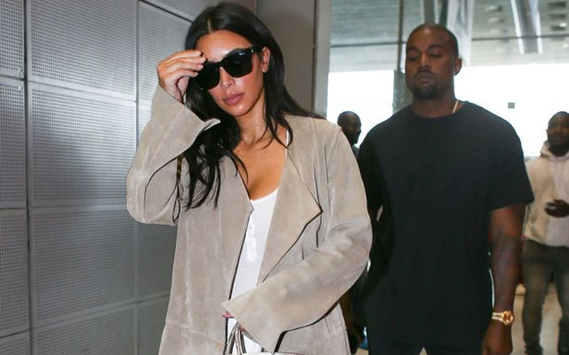 Kim Kardashian and Kanye West reportedly quit marriage counselling