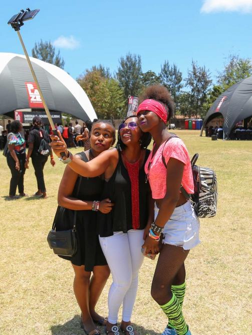 BLAZE B.Y.O.B 5TH Summit takes over Mombasa County