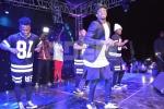 Diamond Platnumz Performance in Meru