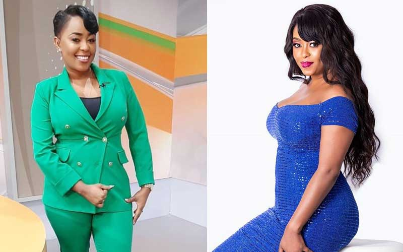 Lillian Muli's advice to the unmarried