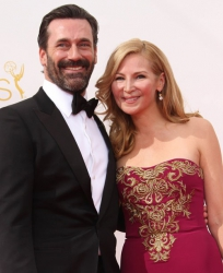 'Mad Men' actor Jon Hamm splits from Jennifer Westfeldt after 18 years together