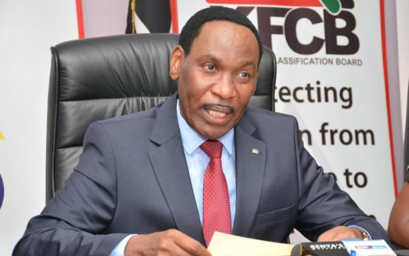 Make money first, not friends — Ezekiel Mutua