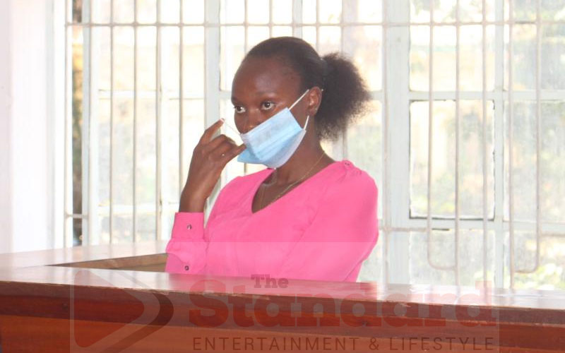 Makueni: Policewoman who attacked advocate with panga to face murder charges
