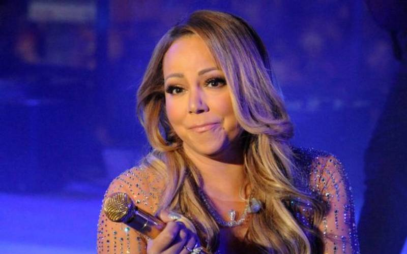 Mariah Carey opens up about infamous New Year's Eve meltdown as she spills on 'scandal'