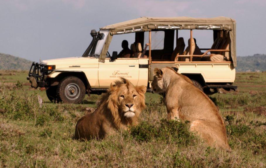 Masai Mara hopes to shrug off jitters of a bad year