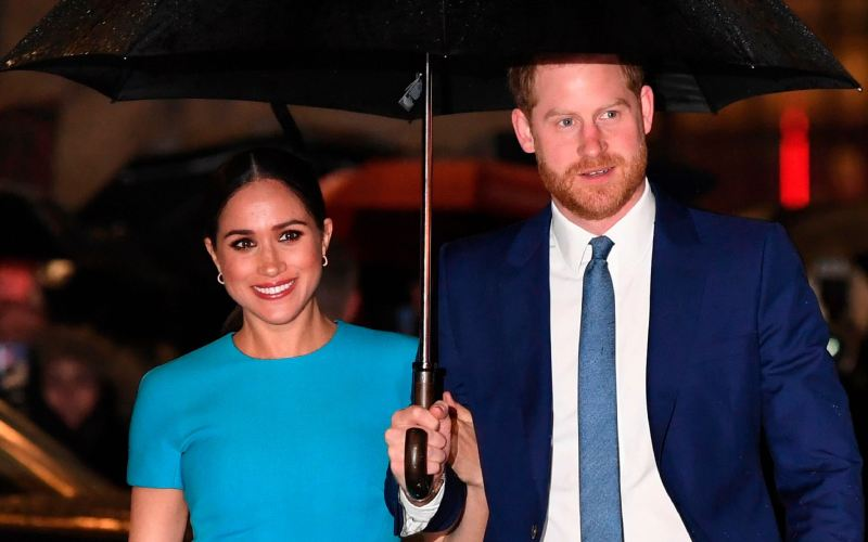 Meghan Markle and Harry biography filled with secrets and drama goes on sale