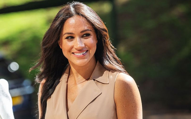 Meghan Markle sparks outrage after charging guests Sh190,000 for her virtual summit