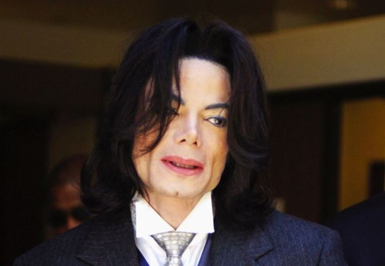 Michael Jackson's distressing autopsy - strange tattoos, scars and glued-on wig