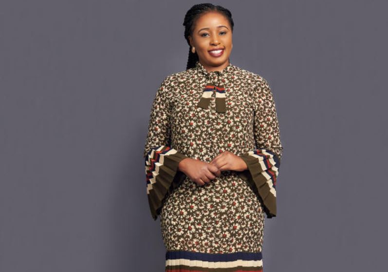 Milka Ndegwa: How actress quit theatre to find home in real estate
