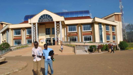 MMUST students no longer have direct say in picking leaders