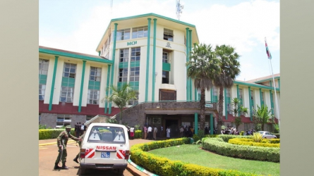 Moi University fights to save law degree