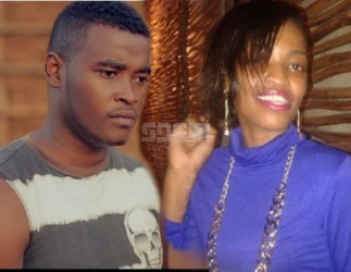Mombasa based singer Sudi Boy mourns the death of his wife
