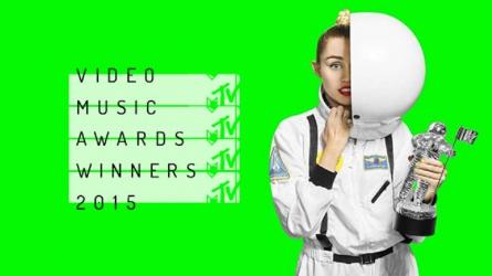 MTV VMAs 2015: The full winners list
