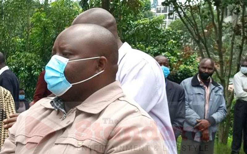 Murder: How Kisii pastor's wife was killed