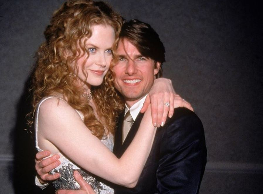 Nicole Kidman opens up about 'happy marriage' to Tom Cruise 20 years after split