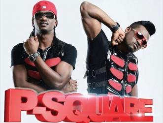 Nigerian P Square brothers at war again