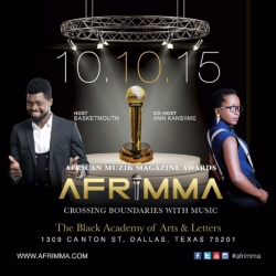 Numerous Kenyan artistes nominated for the 2nd Annual AFRIMMA awards gala