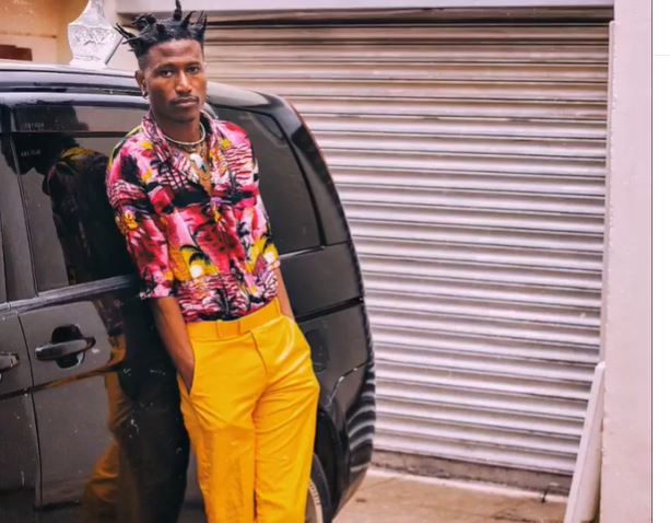 Octopizzo's tweet causes mixed reactions among netizens