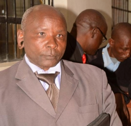 ODM leader who shot at journalists in 2015 walks free