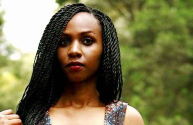 On hope amidst depression & suicide- Lawyer Grace Wairimu tells it all