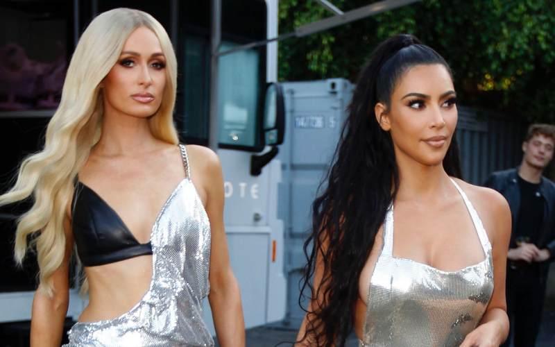 Paris Hilton says every woman should 'freeze their eggs like Kim Kardashian'