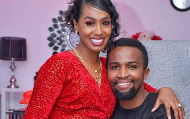 Pascal Tokodi recalls how he met Grace Ekirapa in sweet birthday message