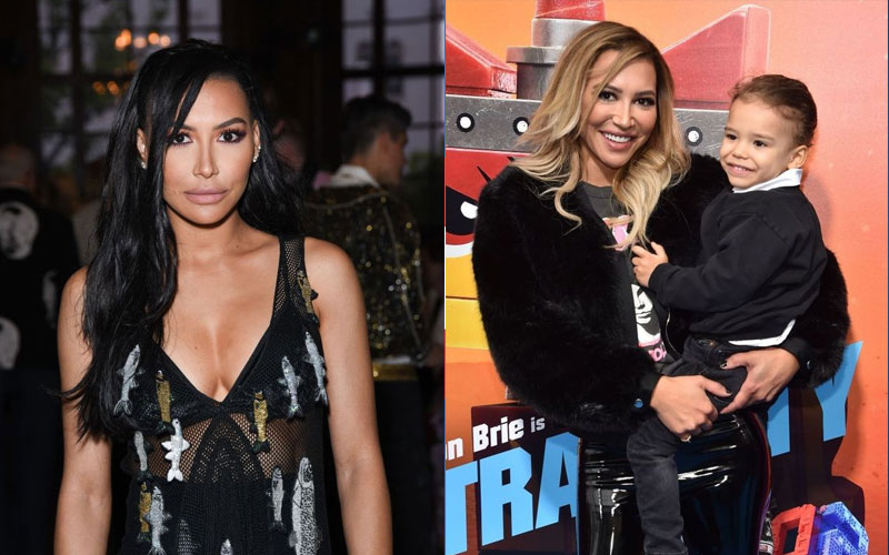 Police say Naya Rivera 'used the last of her energy to save her son'