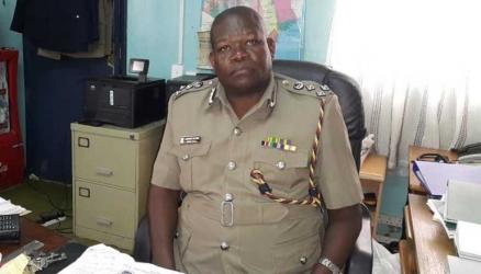 Politician should not harass my boys - Traffic boss