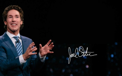 """Popular televangelist Joel Osteen under fire """"for not helping those in need"""""""