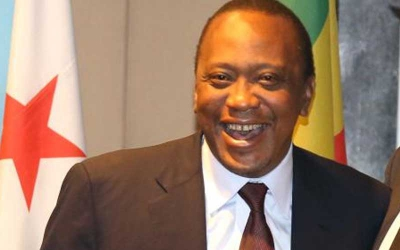 President Uhuru's son, four exciting years later- What has he been up to?