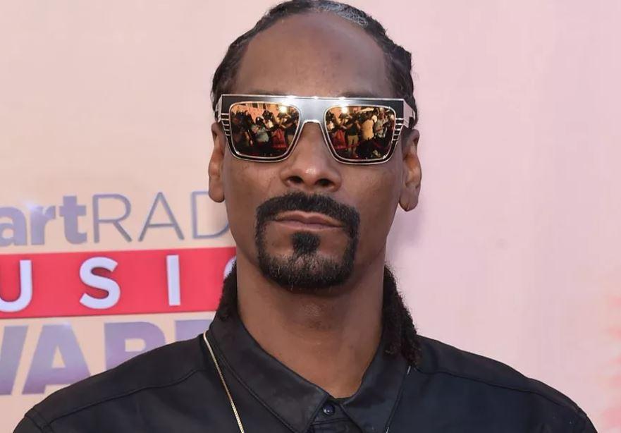 Rap superstar Snoop Dogg takes executive role at Def Jam