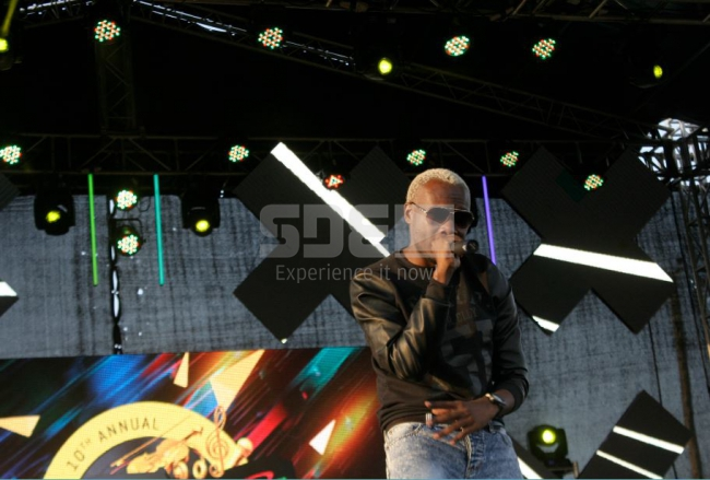 Groove Tour - Machakos Edition