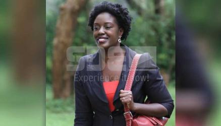 Rosemary Odinga recovering well