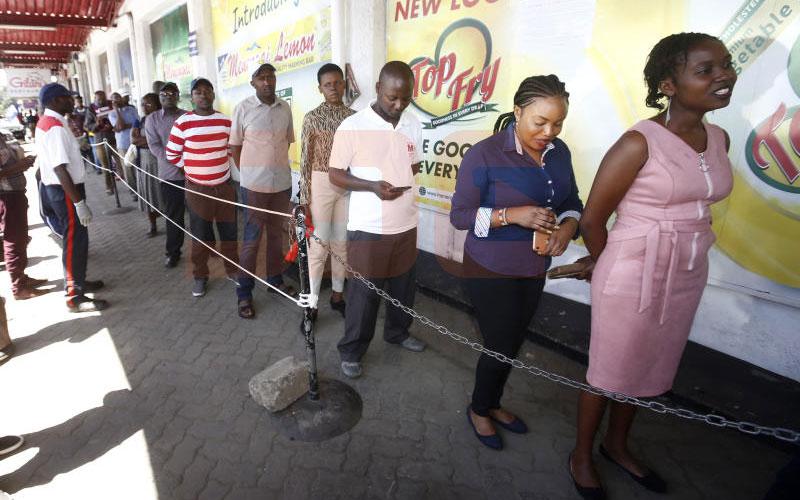 Self-quarantine: Heavy price awaits travellers arriving in Kenya