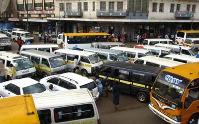 Shame of the week: Conductor behind woman's loss of Sh18,000 mtumba bale in Embu matatu