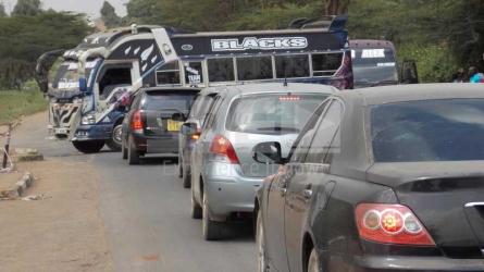 Shame of the Week: Rongai matatus frustrating passengers