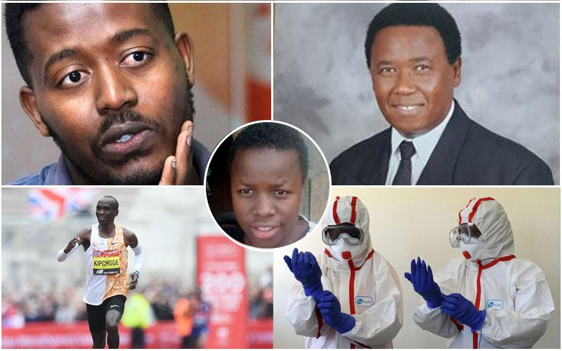 #ShujaaWangu: Kenyans celebrate their heroes on Mashujaa Day