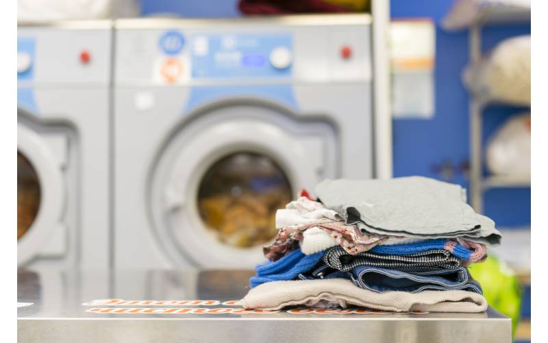 Simple cleaning hacks to prolong your washing machine life