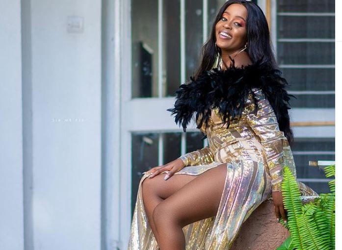 Singer Nadia Mukami lands lucrative deal