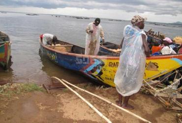 Some of us marry Ugandan women to avoid being harassed by police- Kenyan fishermen