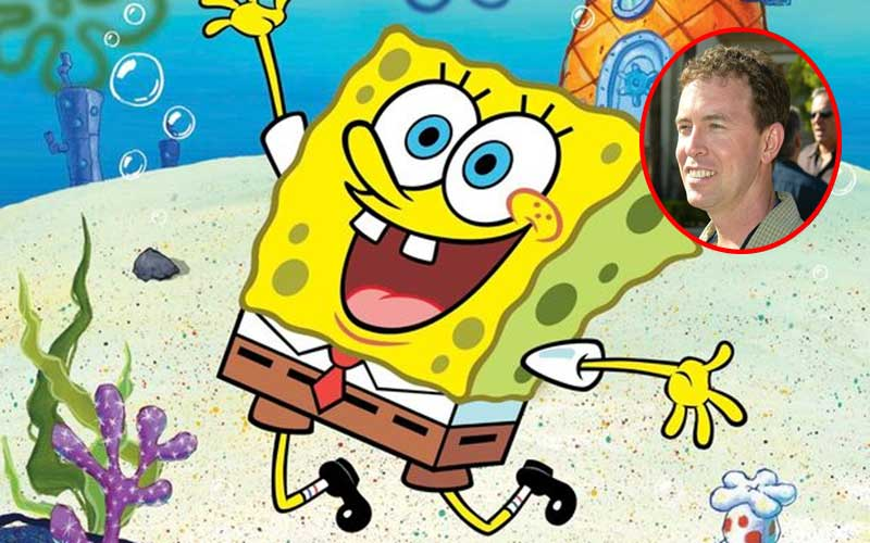SpongeBob SquarePants animator Tuck Tucker dies at the age of 59