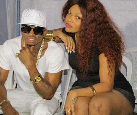 Tanzanian Actress, Sapetu – I enjoyed, Miss assaults by Diamond Platnumz