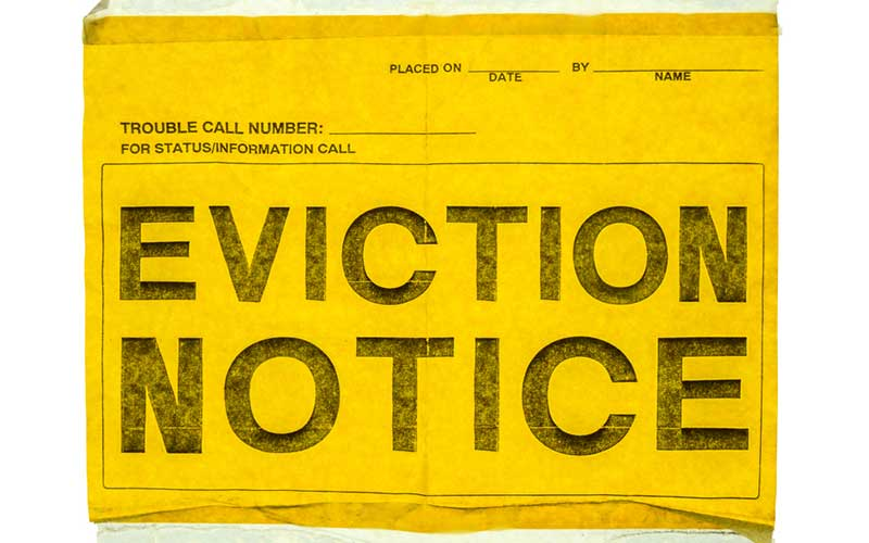 Stigma: Nakuru man gets eviction notice after testing positive for COVID-19